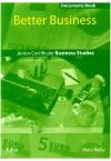 BetterBusiness Documents Book