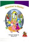 Cleachtaí Le Reatlaí - Grammar & Phonics 3rd-4th
