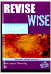 REVISE WISE L/C GEOGRAPHY HIGHER