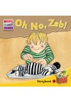BBA OH NO, ZEB!  STORYBOOK SI