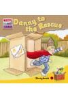 BBA DANNY TO THE RESCUE BK SI