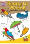BBA READY TO WRITE B  SI