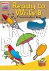 BBA READY TO WRITE B  SI