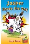 BBA JASPER SAVES DAY NOVEL 1st