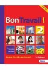 BON TRAVAIL 2 - 3RD EDITION