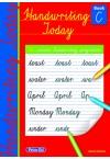 Handwriting Today Book  C