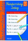 Handwriting Today Book  D