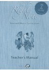 The Right Note 5th and 6th Class Teachers Manual & CD