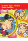 Niamh agus Ruairí Jun Infants Pupil's Book