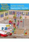 Ready Steady Maths - Junior Infants September Starter