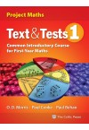 TEXT & TESTS 1  Common Introductory Course