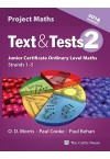 TEXT & TESTS 2  Junior Cert Ordinary Level