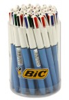 BIC 4 COLOUR BIRO