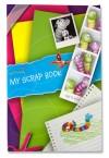* WOC A3 60pg SCRAP BOOK