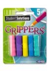 5 FOAM GRIPPERS