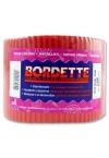 BORDETTE BORDER 57mm x 15m - FLAME RED