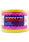 BORDETTE BORDER 57mm x 15m - CANARY YELLOW