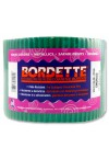 BORDETTE BORDER 57mm x 15m - EMERALD GREEN