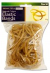 PREMIER DEPOT 100g BAG RUBBER BANDS - SIZE 34
