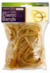 PREMIER DEPOT 100g BAG RUBBER BANDS ASST. SIZES