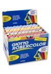 GIOTTO BOX 100 COLOURED CHALK
