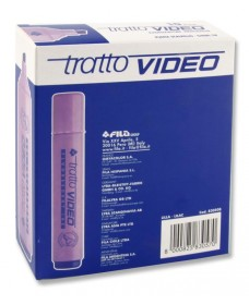 TRATTO VIDEO HIGHLIGHTER - LILAC