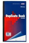 PREMIER FULL SIZE INVOICE DUPLICATE BOOK