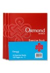 PACKET OF 10 ORMOND 120pg COPIES