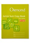 ORMOND 40pg 10mm Sq SUM COPY