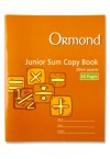 ORMOND 40pg 20mm Sq SUM COPY