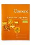 ORMOND 40pg 20mm Sq SUM COPY