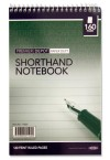 PREMIER DEPOT 160pg SHORTHAND NOTEBOOK