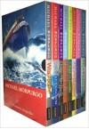 Michael Morpurgo 8 Book Collection (War Horse, Long Way Home) (RRP €60, SAVE €39)