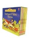 Usborne Farmyard Tales Story - 20 Book Collection (RRP €95, Save €65)