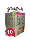 Judy Moody 10 Book Collection (RRP €54, SAVE €25)