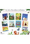Julia Donaldson 10 Picture Book Collection (The Gruffalo, Snail & Whale, etc) SAVE €50)
