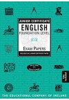 Exam Papers Junior Cert English Foundation Level Edco