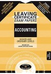 Exam Papers Leaving Cert Accounting Higher and Ordinary Edco