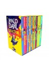 Roald Dahl 15 Books Box Set (RRP €120, SAVE €80)