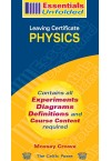 ESSENTIALS PHYSICS LEAVING CERT HIGHER/ORDINARY LEVEL